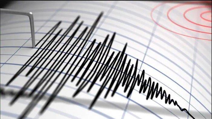BREAKING NEWS: Blitar Digoyang Gempa 5,2 SR