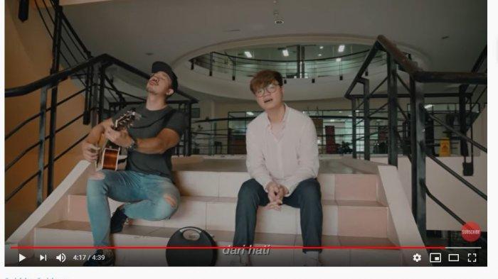 Chord Gitar & Lirik Lagu Dari Hati – Club 80's, Versi Cover Eclat, Lengkap dengan VIdeo Klipnya
