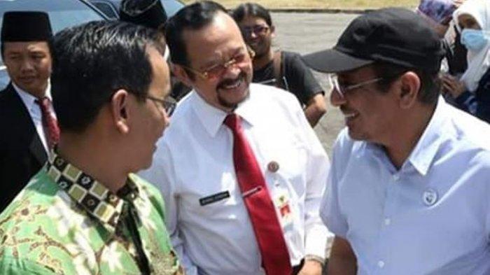 Diserang soal Umur, Achmad Purnomo: Kalau Saya Tua, Tidak akan Maju Pilkada Solo 2020