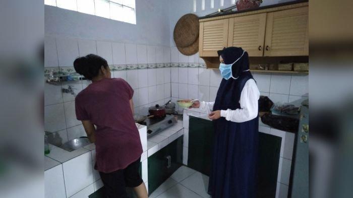Gempa Bumi Goyang Tasikmalaya Saat Ibu-ibu Sedang Masak Untuk Berbuka Puasa